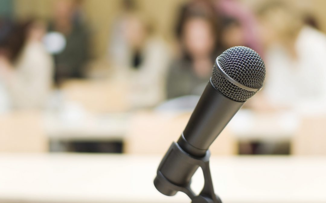 Dos and Don'ts For Any Public Speaker