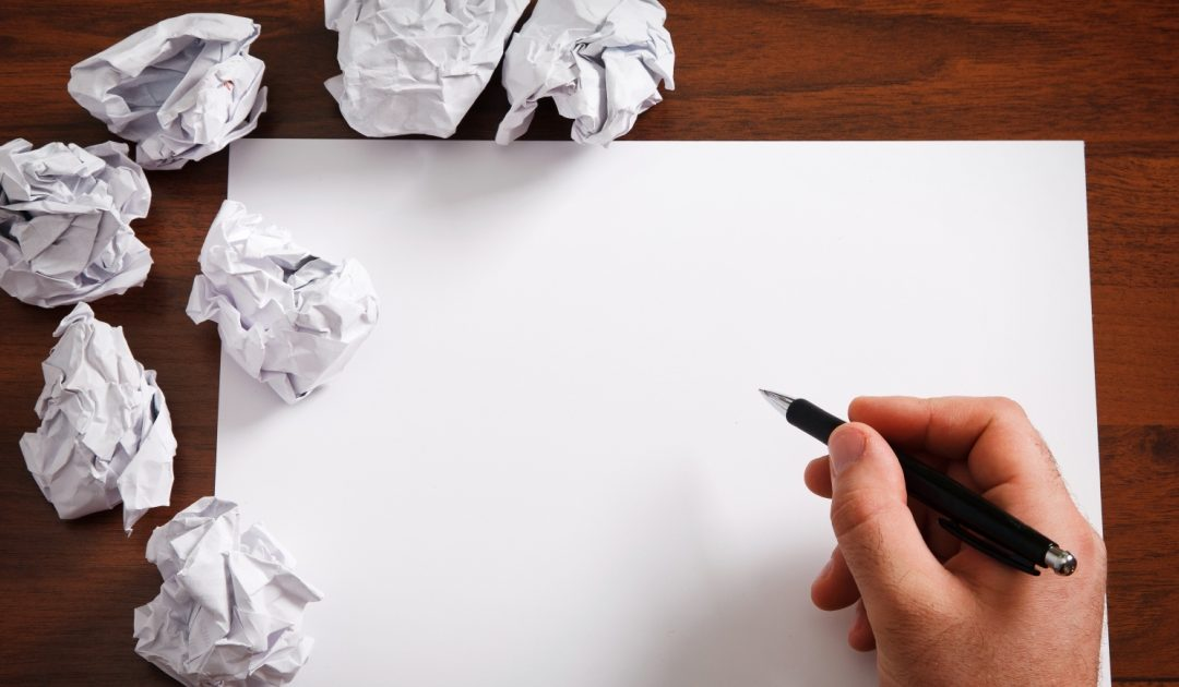 9 Tried And Tested Ways To Start Writing That Book You're Still Thinking About